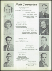 Page 12, 1953 Edition, Cambridge Springs Joint High School - Resonator Yearbook (Cambridge Springs, PA) online yearbook collection