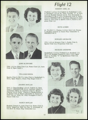 Page 16, 1953 Edition, Cambridge Springs Joint High School - Resonator Yearbook (Cambridge Springs, PA) online yearbook collection
