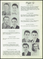 Page 17, 1953 Edition, Cambridge Springs Joint High School - Resonator Yearbook (Cambridge Springs, PA) online yearbook collection