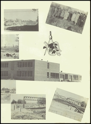 Page 3, 1953 Edition, Cambridge Springs Joint High School - Resonator Yearbook (Cambridge Springs, PA) online yearbook collection