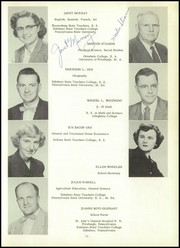 Page 15, 1954 Edition, Cambridge Springs Joint High School - Resonator Yearbook (Cambridge Springs, PA) online yearbook collection