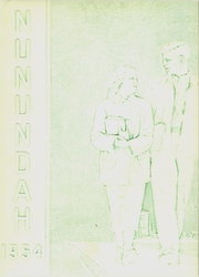 Page 1, 1954 Edition, Smethport Area High School - Nunundah Yearbook (Smethport, PA) online yearbook collection