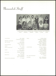 Page 11, 1954 Edition, Smethport Area High School - Nunundah Yearbook (Smethport, PA) online yearbook collection