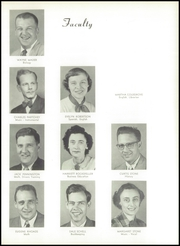 Page 15, 1954 Edition, Smethport Area High School - Nunundah Yearbook (Smethport, PA) online yearbook collection