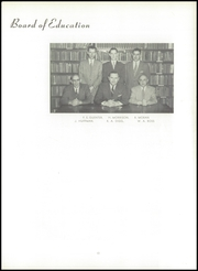 Page 17, 1954 Edition, Smethport Area High School - Nunundah Yearbook (Smethport, PA) online yearbook collection