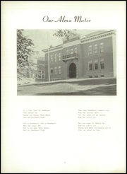 Page 6, 1954 Edition, Smethport Area High School - Nunundah Yearbook (Smethport, PA) online yearbook collection