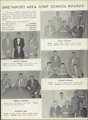 Page 13, 1958 Edition, Smethport Area High School - Nunundah Yearbook (Smethport, PA) online yearbook collection