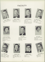 Page 15, 1958 Edition, Smethport Area High School - Nunundah Yearbook (Smethport, PA) online yearbook collection