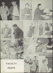 Page 16, 1958 Edition, Smethport Area High School - Nunundah Yearbook (Smethport, PA) online yearbook collection