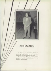 Page 7, 1958 Edition, Smethport Area High School - Nunundah Yearbook (Smethport, PA) online yearbook collection