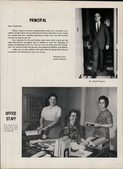 Page 11, 1964 Edition, Smethport Area High School - Nunundah Yearbook (Smethport, PA) online yearbook collection
