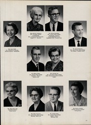 Page 15, 1964 Edition, Smethport Area High School - Nunundah Yearbook (Smethport, PA) online yearbook collection