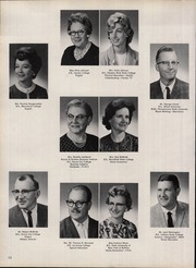 Page 16, 1964 Edition, Smethport Area High School - Nunundah Yearbook (Smethport, PA) online yearbook collection