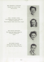 Page 11, 1947 Edition, Fleetwood High School - Tiger Tale Yearbook (Fleetwood, PA) online yearbook collection