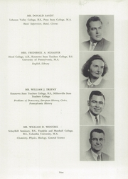 Page 13, 1947 Edition, Fleetwood High School - Tiger Tale Yearbook (Fleetwood, PA) online yearbook collection