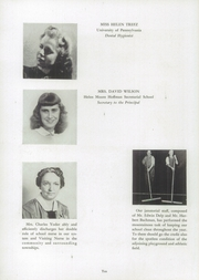 Page 14, 1947 Edition, Fleetwood High School - Tiger Tale Yearbook (Fleetwood, PA) online yearbook collection