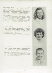 Page 17, 1947 Edition, Fleetwood High School - Tiger Tale Yearbook (Fleetwood, PA) online yearbook collection
