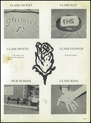 Page 11, 1958 Edition, Fleetwood High School - Tiger Tale Yearbook (Fleetwood, PA) online yearbook collection