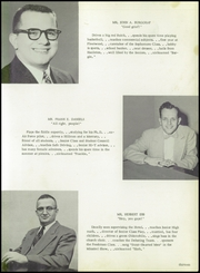 Page 17, 1958 Edition, Fleetwood High School - Tiger Tale Yearbook (Fleetwood, PA) online yearbook collection