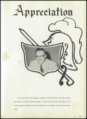 Page 9, 1958 Edition, Fleetwood High School - Tiger Tale Yearbook (Fleetwood, PA) online yearbook collection