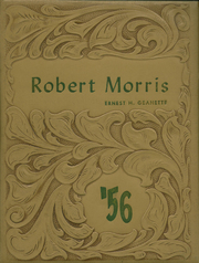 Morrisville High School - Robert Morris Yearbook (Morrisville, PA) online yearbook collection, 1956 Edition, Page 1