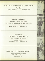 Page 111, 1957 Edition, Morrisville High School - Robert Morris Yearbook (Morrisville, PA) online yearbook collection