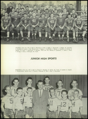 Page 84, 1957 Edition, Morrisville High School - Robert Morris Yearbook (Morrisville, PA) online yearbook collection