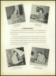 Page 86, 1957 Edition, Morrisville High School - Robert Morris Yearbook (Morrisville, PA) online yearbook collection