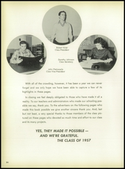 Page 88, 1957 Edition, Morrisville High School - Robert Morris Yearbook (Morrisville, PA) online yearbook collection