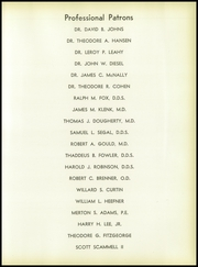 Page 89, 1957 Edition, Morrisville High School - Robert Morris Yearbook (Morrisville, PA) online yearbook collection