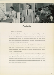Page 11, 1961 Edition, Morrisville High School - Robert Morris Yearbook (Morrisville, PA) online yearbook collection