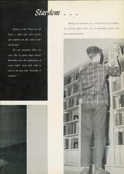 Page 15, 1961 Edition, Morrisville High School - Robert Morris Yearbook (Morrisville, PA) online yearbook collection