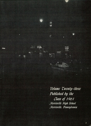 Page 7, 1961 Edition, Morrisville High School - Robert Morris Yearbook (Morrisville, PA) online yearbook collection