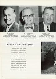 Page 14, 1963 Edition, Morrisville High School - Robert Morris Yearbook (Morrisville, PA) online yearbook collection