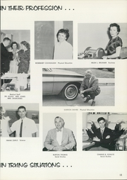 Page 17, 1963 Edition, Morrisville High School - Robert Morris Yearbook (Morrisville, PA) online yearbook collection