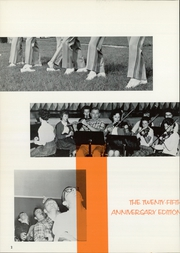 Page 6, 1963 Edition, Morrisville High School - Robert Morris Yearbook (Morrisville, PA) online yearbook collection