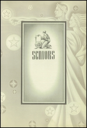 Page 11, 1950 Edition, Penns Valley High School - Blue and White Yearbook (Spring Mills, PA) online yearbook collection