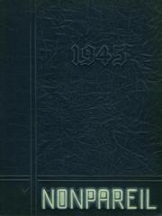 1945 Edition, Nether Providence High School - Non Pareil Yearbook (Wallingford, PA)