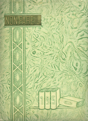 1950 Edition, Nether Providence High School - Non Pareil Yearbook (Wallingford, PA)