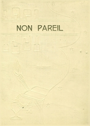 1951 Edition, Nether Providence High School - Non Pareil Yearbook (Wallingford, PA)