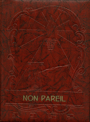1952 Edition, Nether Providence High School - Non Pareil Yearbook (Wallingford, PA)