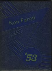 1953 Edition, Nether Providence High School - Non Pareil Yearbook (Wallingford, PA)