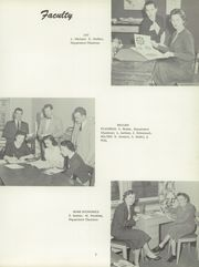 Page 11, 1956 Edition, Nether Providence High School - Non Pareil Yearbook (Wallingford, PA) online yearbook collection