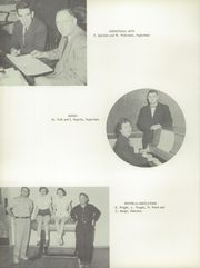 Page 12, 1956 Edition, Nether Providence High School - Non Pareil Yearbook (Wallingford, PA) online yearbook collection