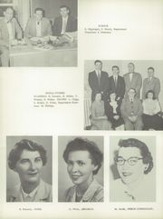 Page 14, 1956 Edition, Nether Providence High School - Non Pareil Yearbook (Wallingford, PA) online yearbook collection