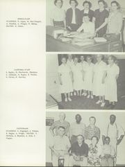 Page 15, 1956 Edition, Nether Providence High School - Non Pareil Yearbook (Wallingford, PA) online yearbook collection