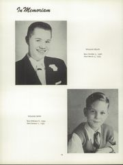Page 16, 1956 Edition, Nether Providence High School - Non Pareil Yearbook (Wallingford, PA) online yearbook collection