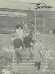 Page 17, 1956 Edition, Nether Providence High School - Non Pareil Yearbook (Wallingford, PA) online yearbook collection