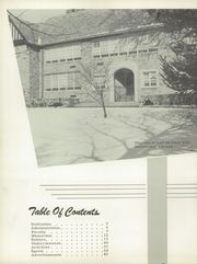 Page 6, 1956 Edition, Nether Providence High School - Non Pareil Yearbook (Wallingford, PA) online yearbook collection