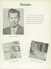 Page 7, 1956 Edition, Nether Providence High School - Non Pareil Yearbook (Wallingford, PA) online yearbook collection